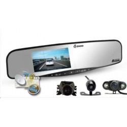 Kamera do auta DOD RX400W