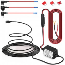 DDPai Fuse kit charger