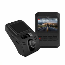 Xiaomi YI Mini Dash Camera