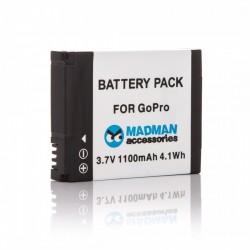 Batéria pre GoPro HD HERO2