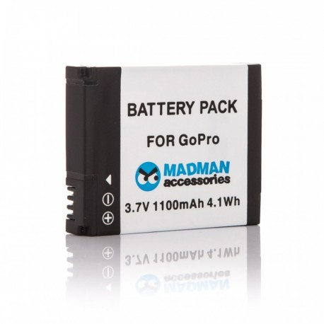 Baterie pro GoPro HD HERO2