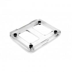 Náhradné dvierka na vodotesné púzdro na LAMAX X7 Mira pre lepší zber zvuku.