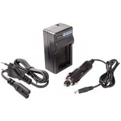 Dobíjecí set pro GoPro HERO3 - 12V a 220V